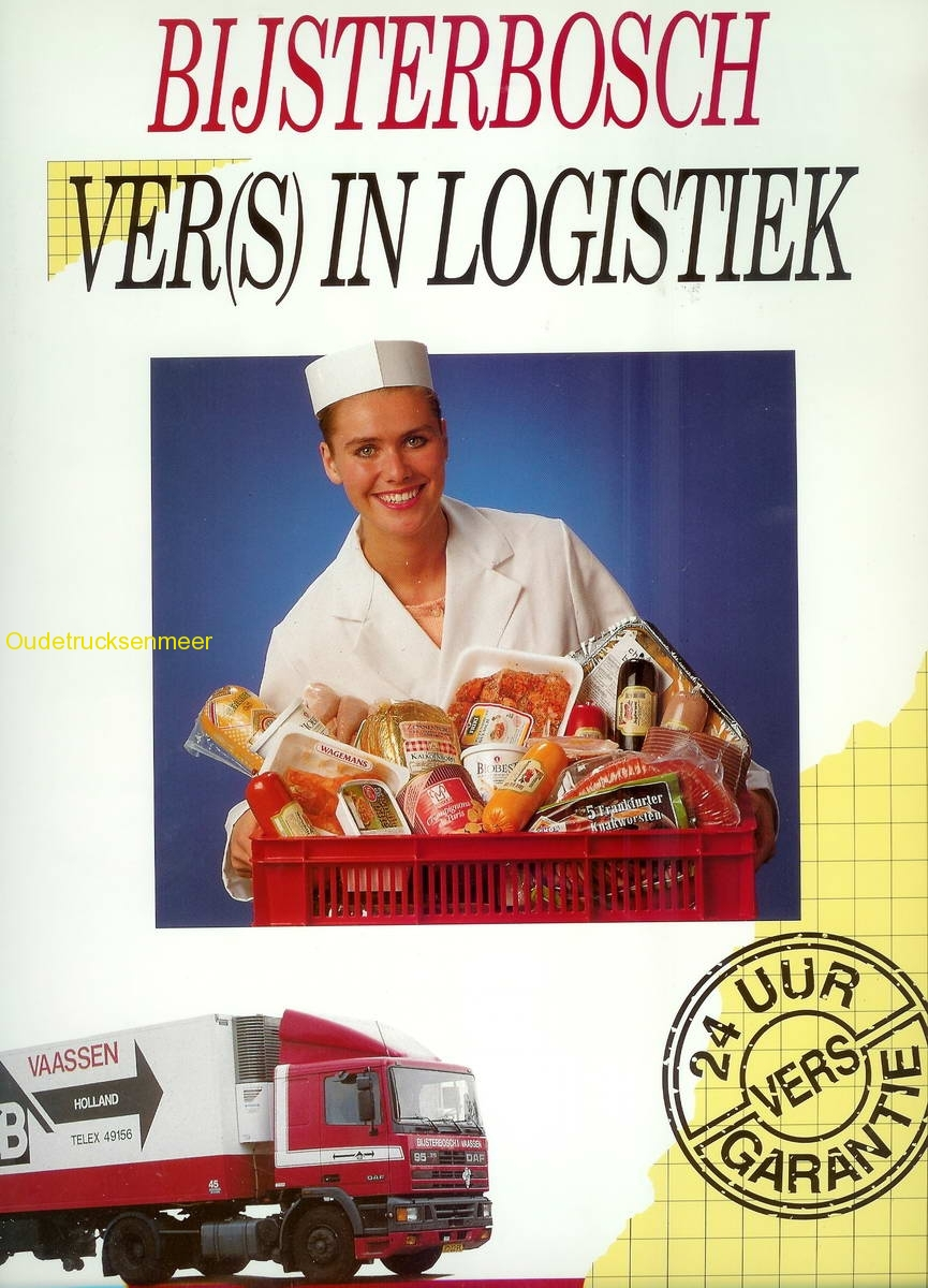 -vers-in-logistiek