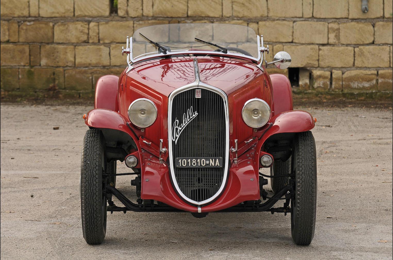 FIAT-508S-BALILLA-COPPA-D-ORO--1933--1