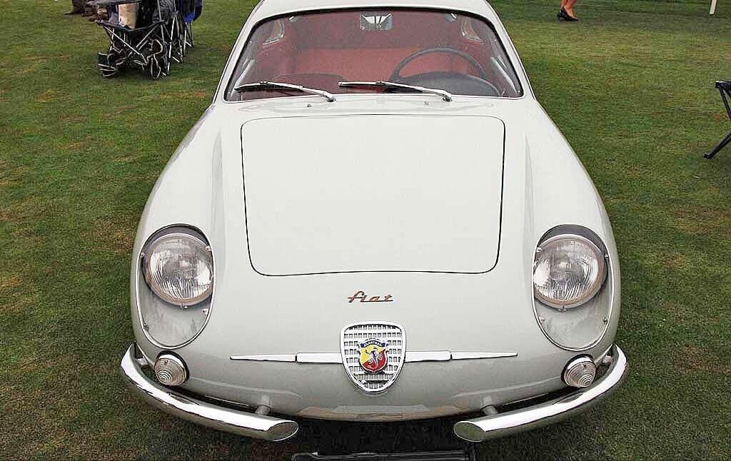 Fiat-750-Abarth-Record-Monza-Coupe-Zagato-1959--1