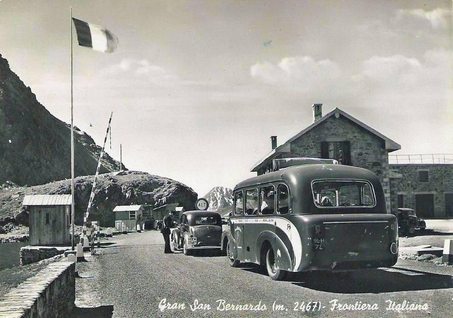 Grens--St-Bernard-