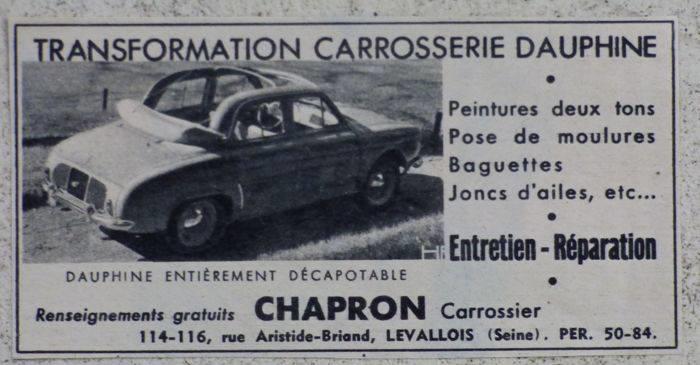 Peugeot-Dauphine-Carbrio
