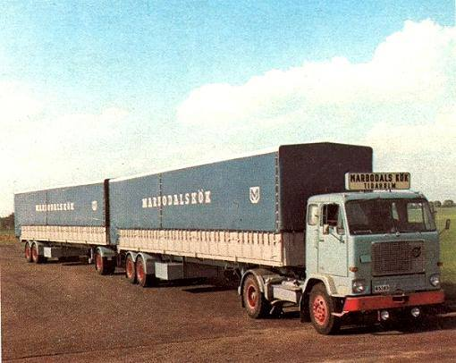 Volvo-F-88-Road-Train-