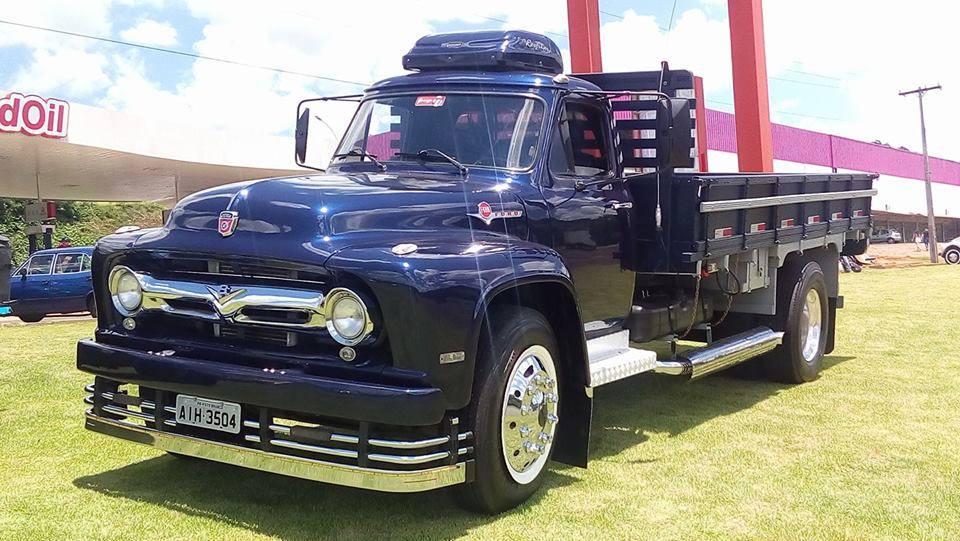 Ford-V8-Petrol-