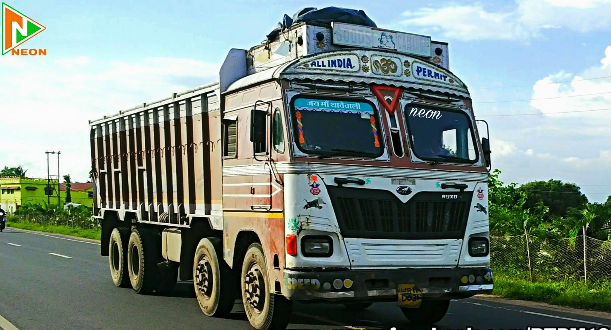 Mahindra-Truxo-31-Hooghly-