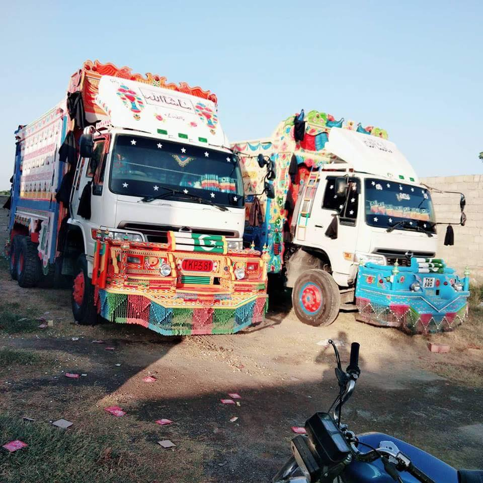 HINO_J4---OWNER_SHAKEEL_AHMED---FROM__TAXILLA