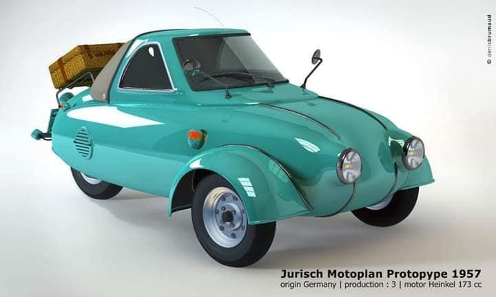 Jurisch-Motoplan-Prototype--1957---1