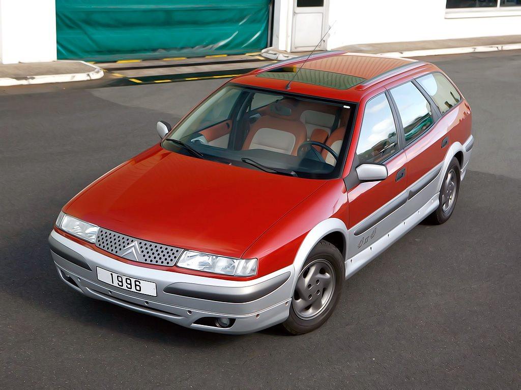 Citroen-Xantia-Break-4x4-Buffalo-1996----1