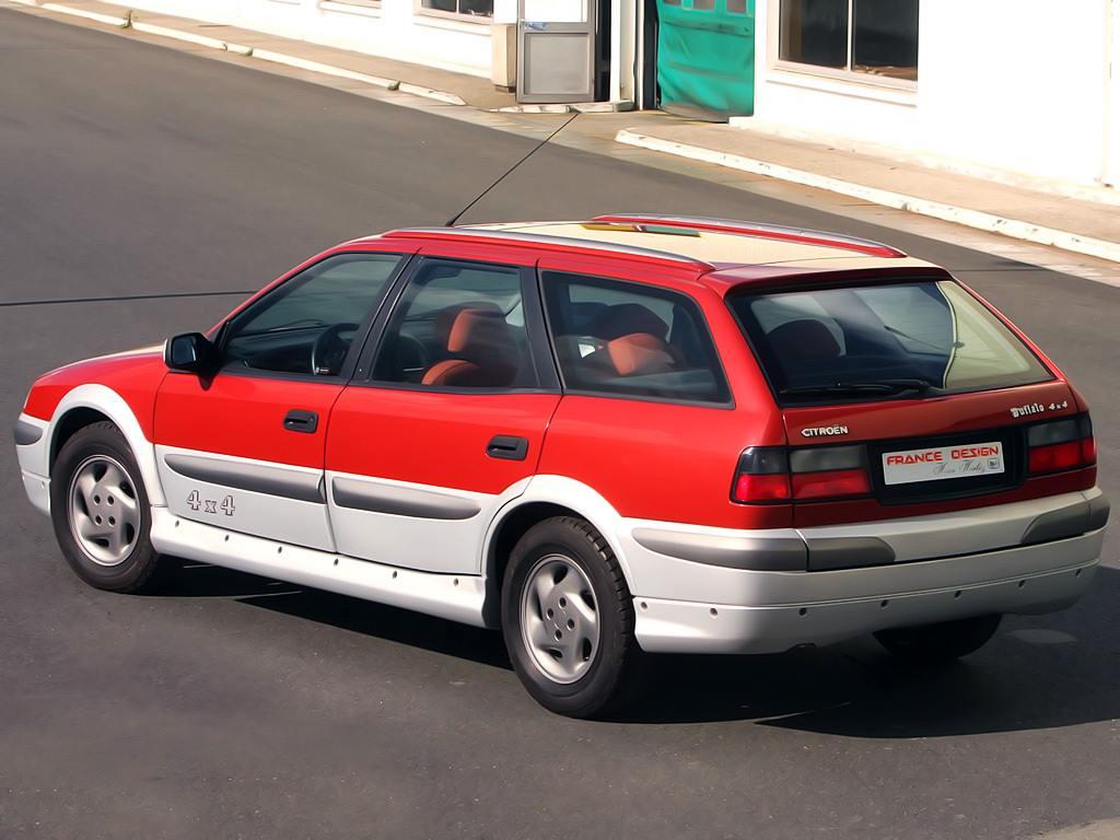 Citroen-Xantia-Break-4x4-Buffalo-1996----2