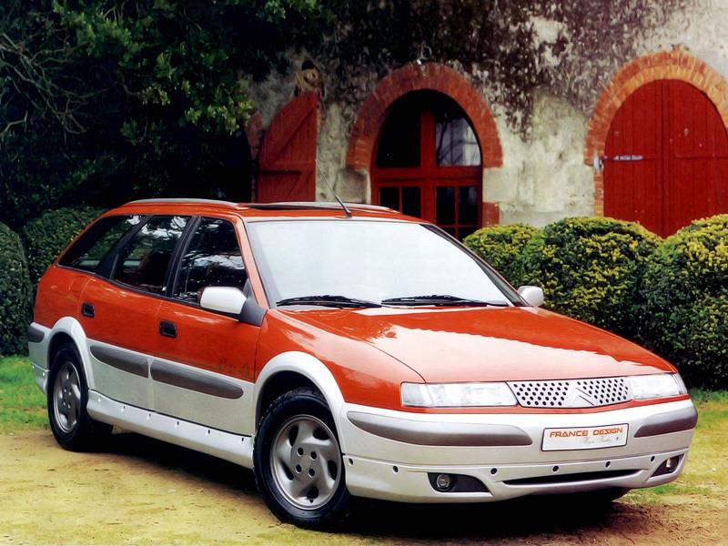 Citroen-Xantia-Break-4x4-Buffalo-1996----3