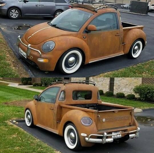 VW-Beetle-pick-up
