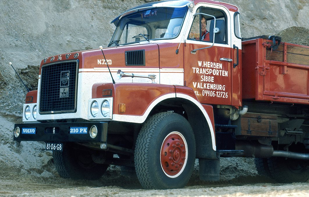 Volvo-N--