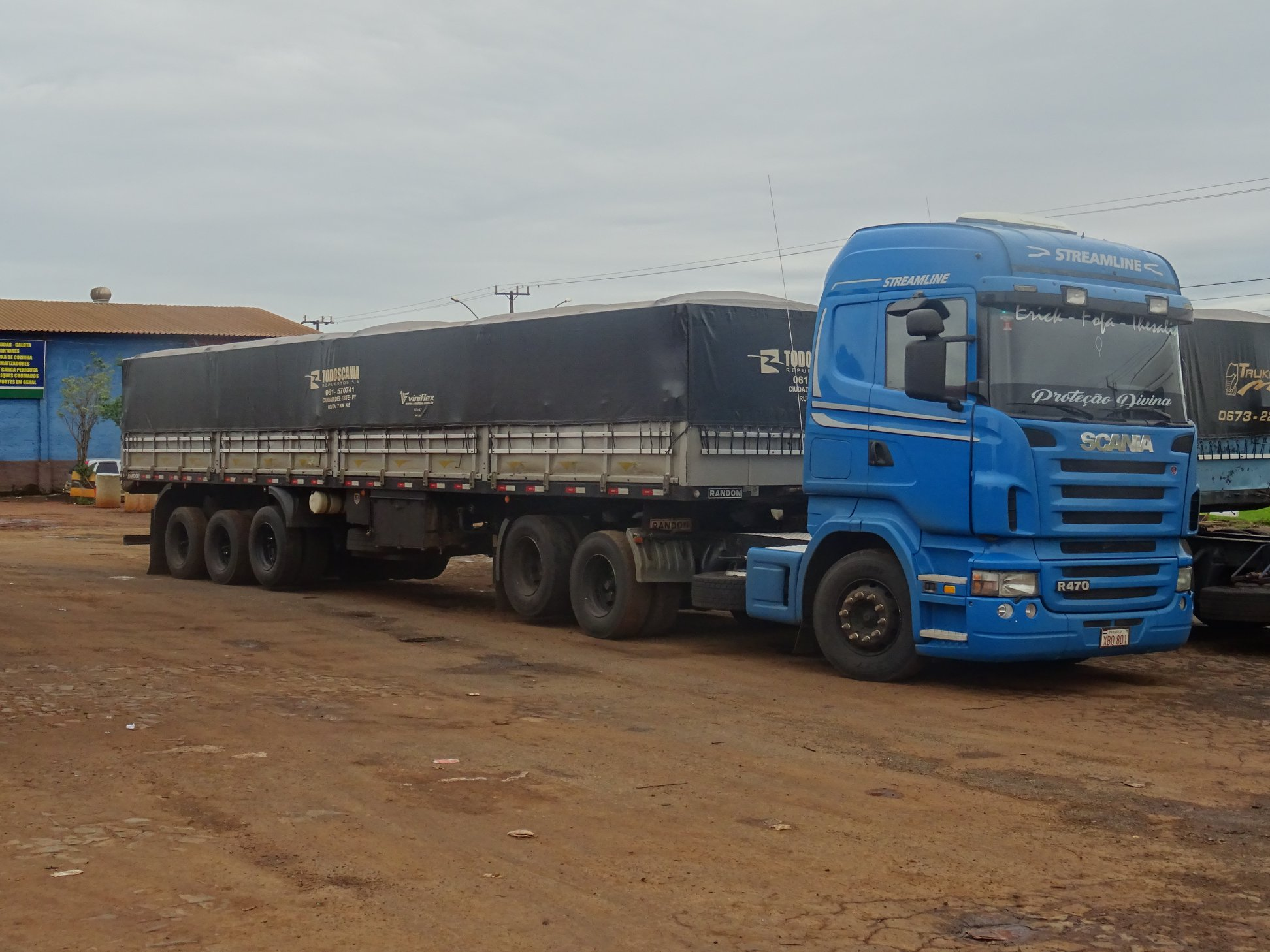 Scania-paraguay-
