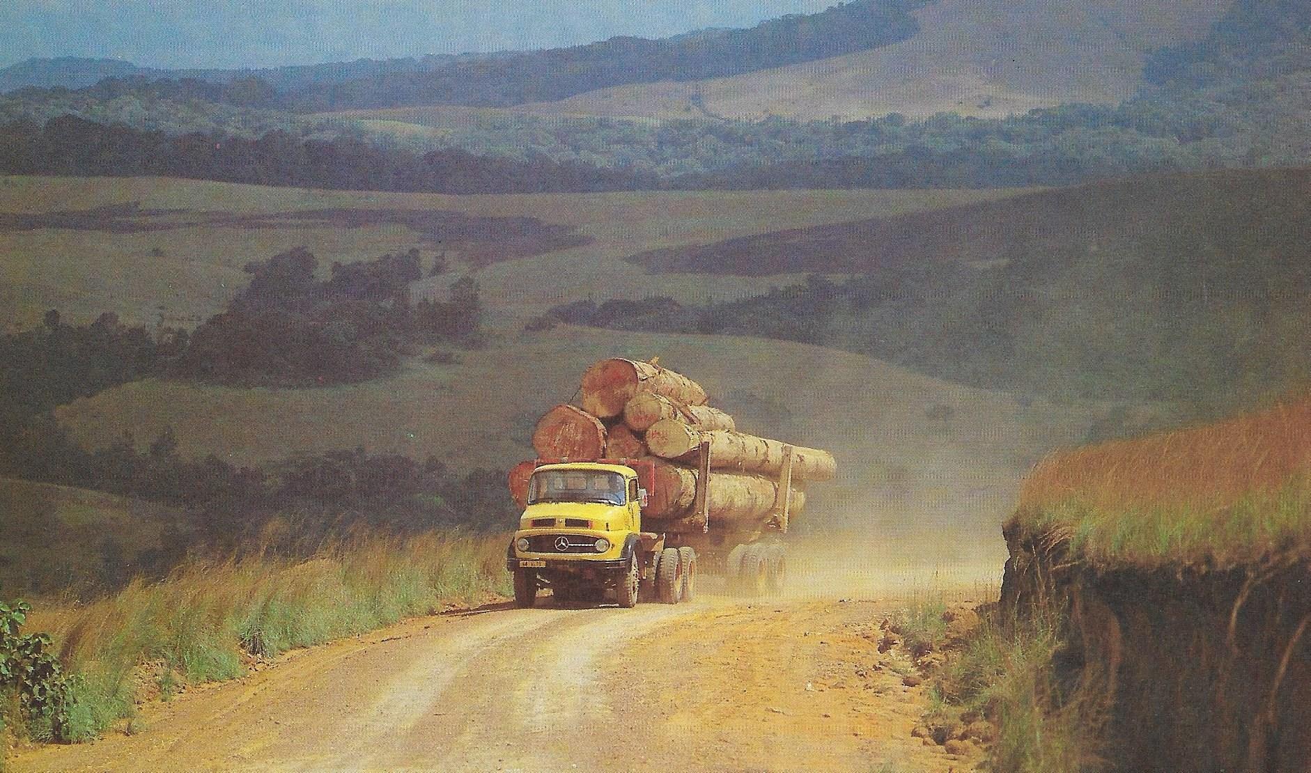 Mercedes---Gabon-Afrika-