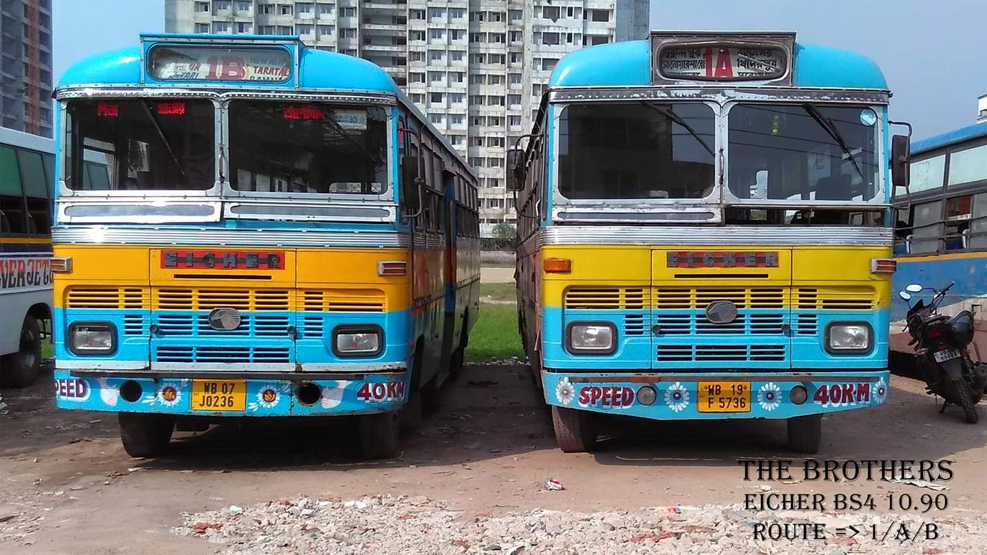 Eicher-Coach-