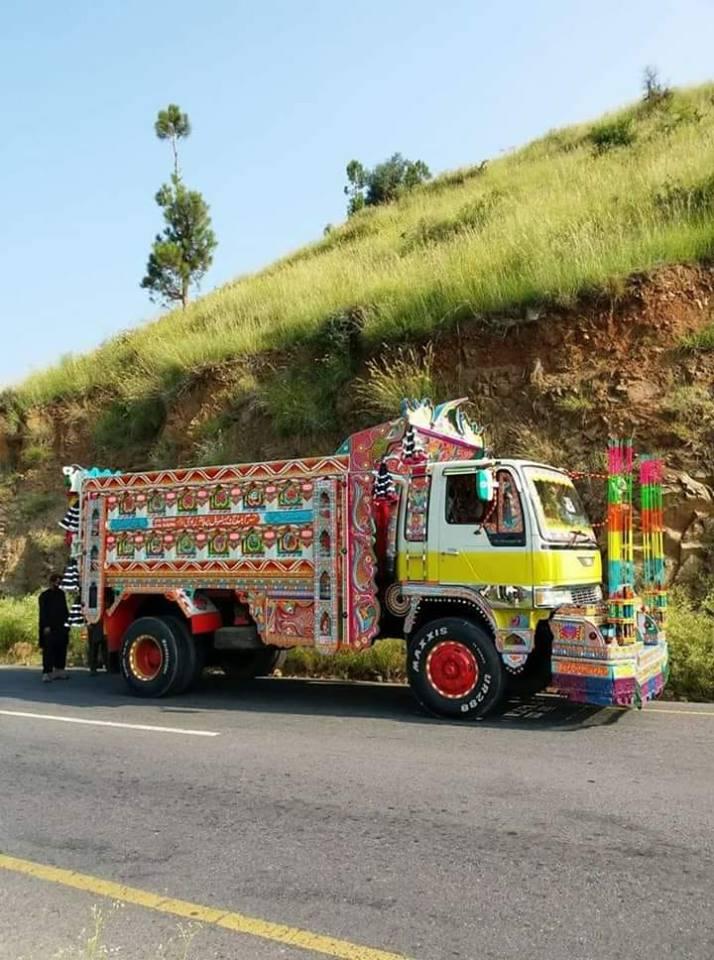 Hino-Ranger--24-valve-Dump-truck