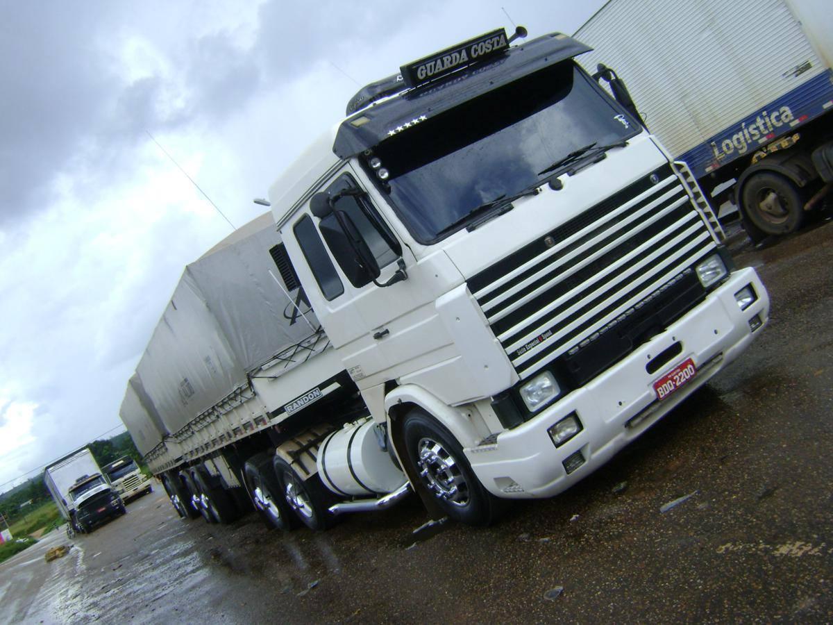 Scania-R113H