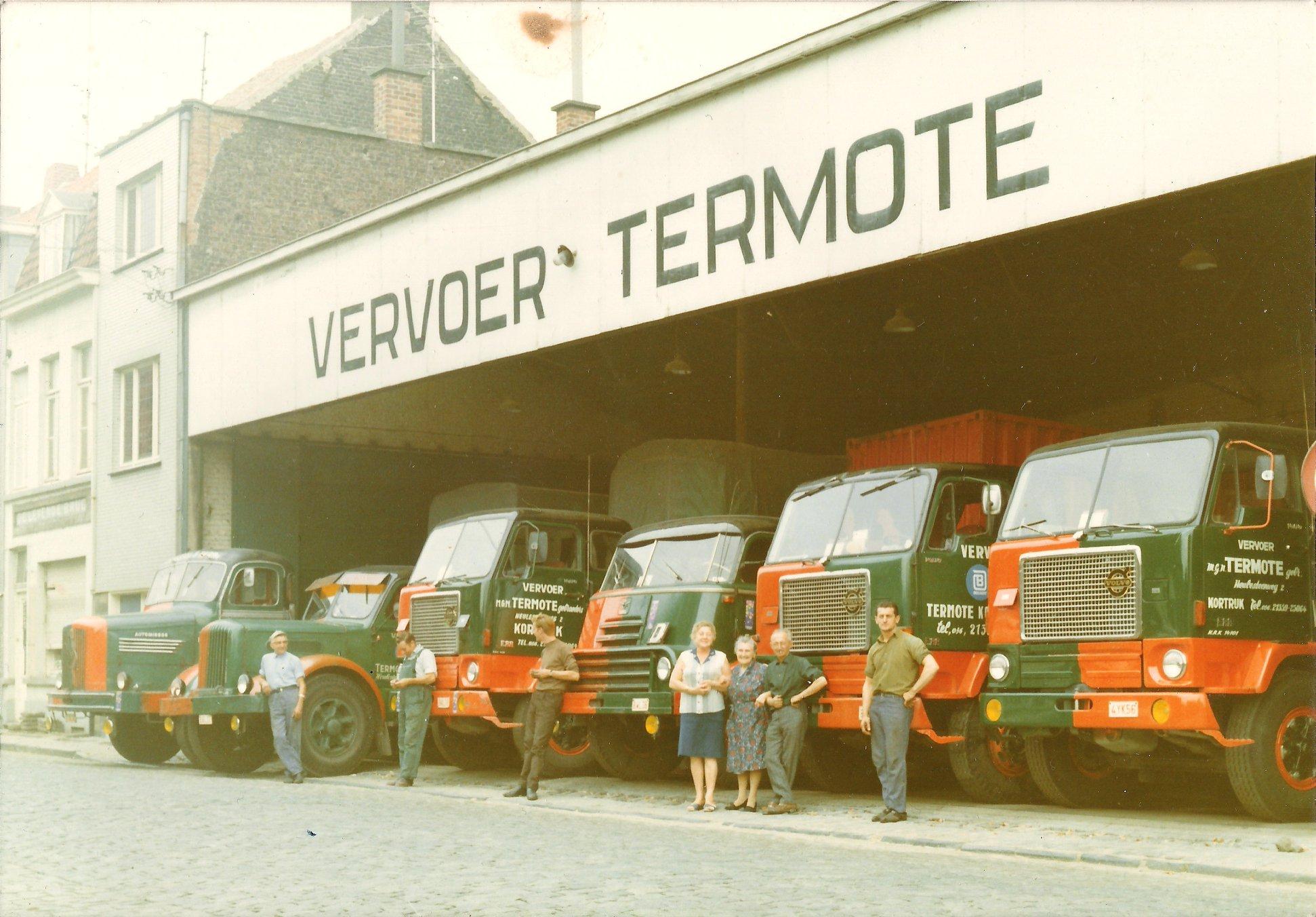 Menenport-Kortrijk-