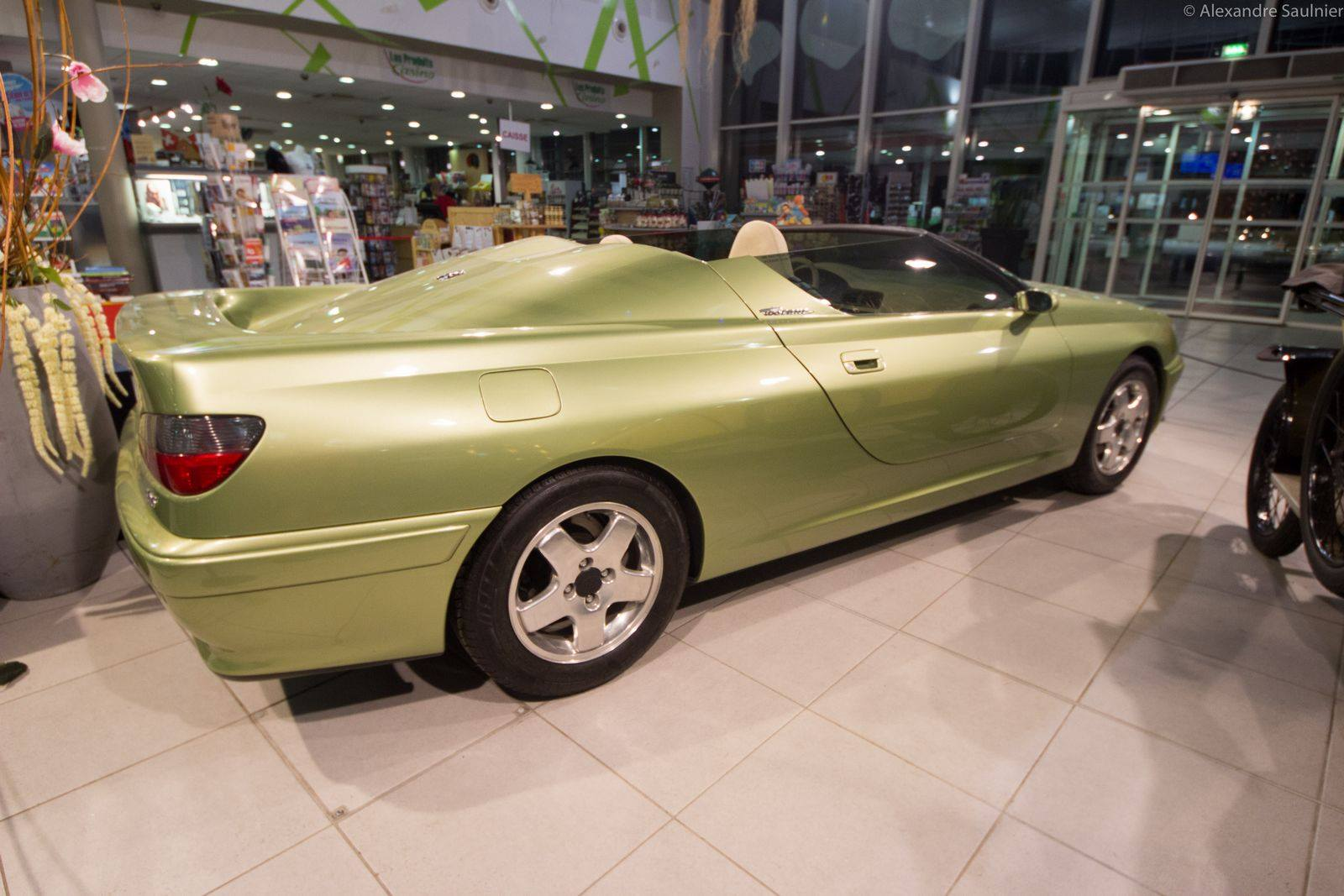 Peugeot-406-Toscana-Concept--1996--2
