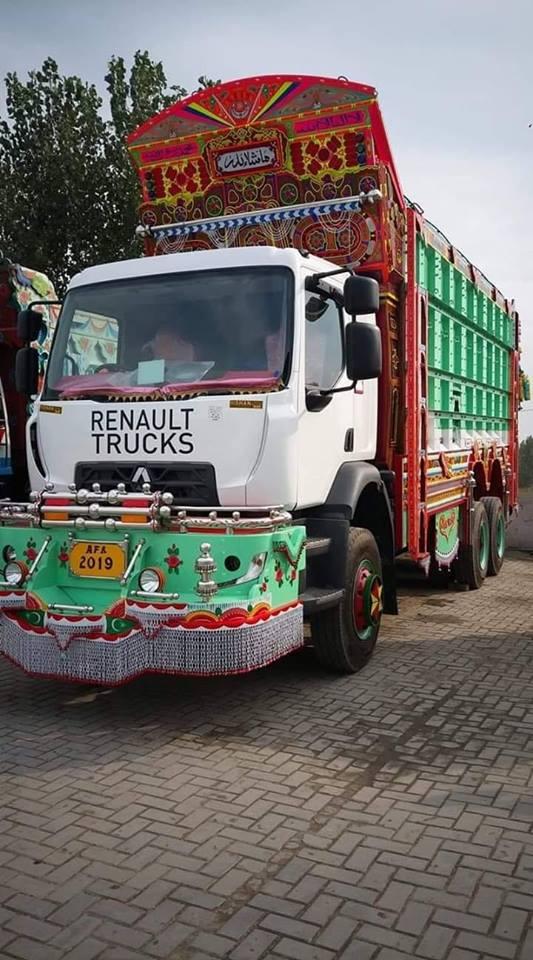Renault--Pakistan-