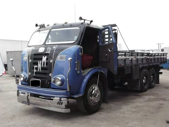 FNM-1960