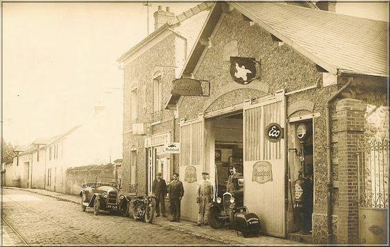 Peugeot-Garage-