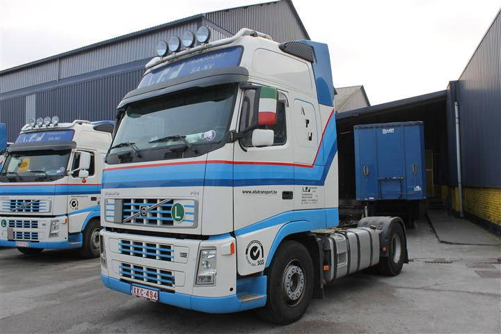 Volvo----FH