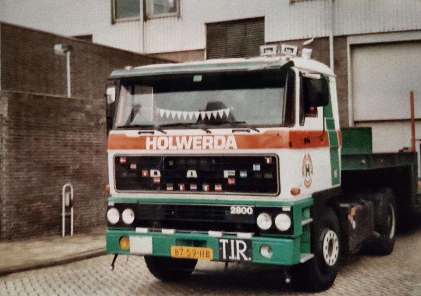 Henk-de-Weerd-Daf-2800-