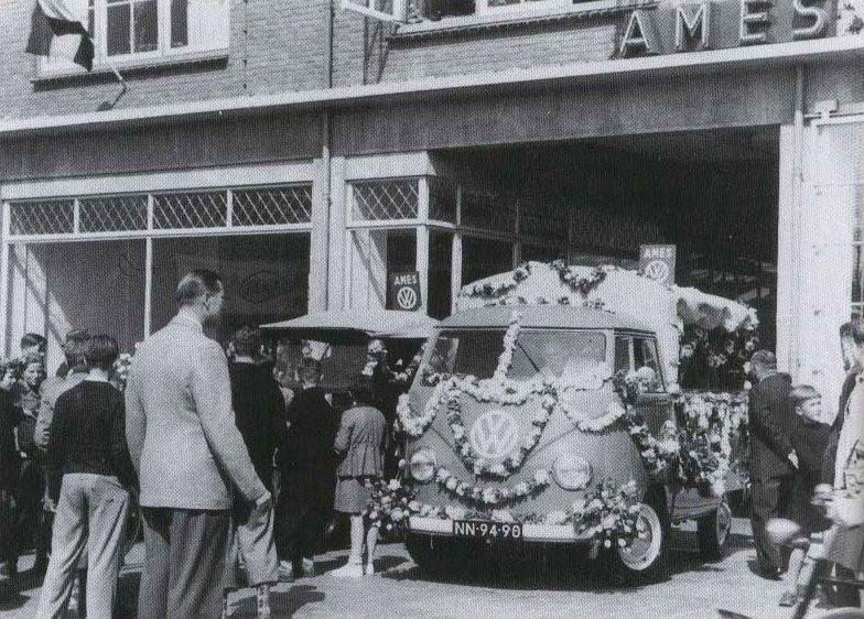 Garage-Ames-Dordrecht-1954