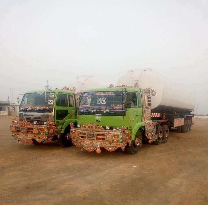 Nissan-Diesel-UD-