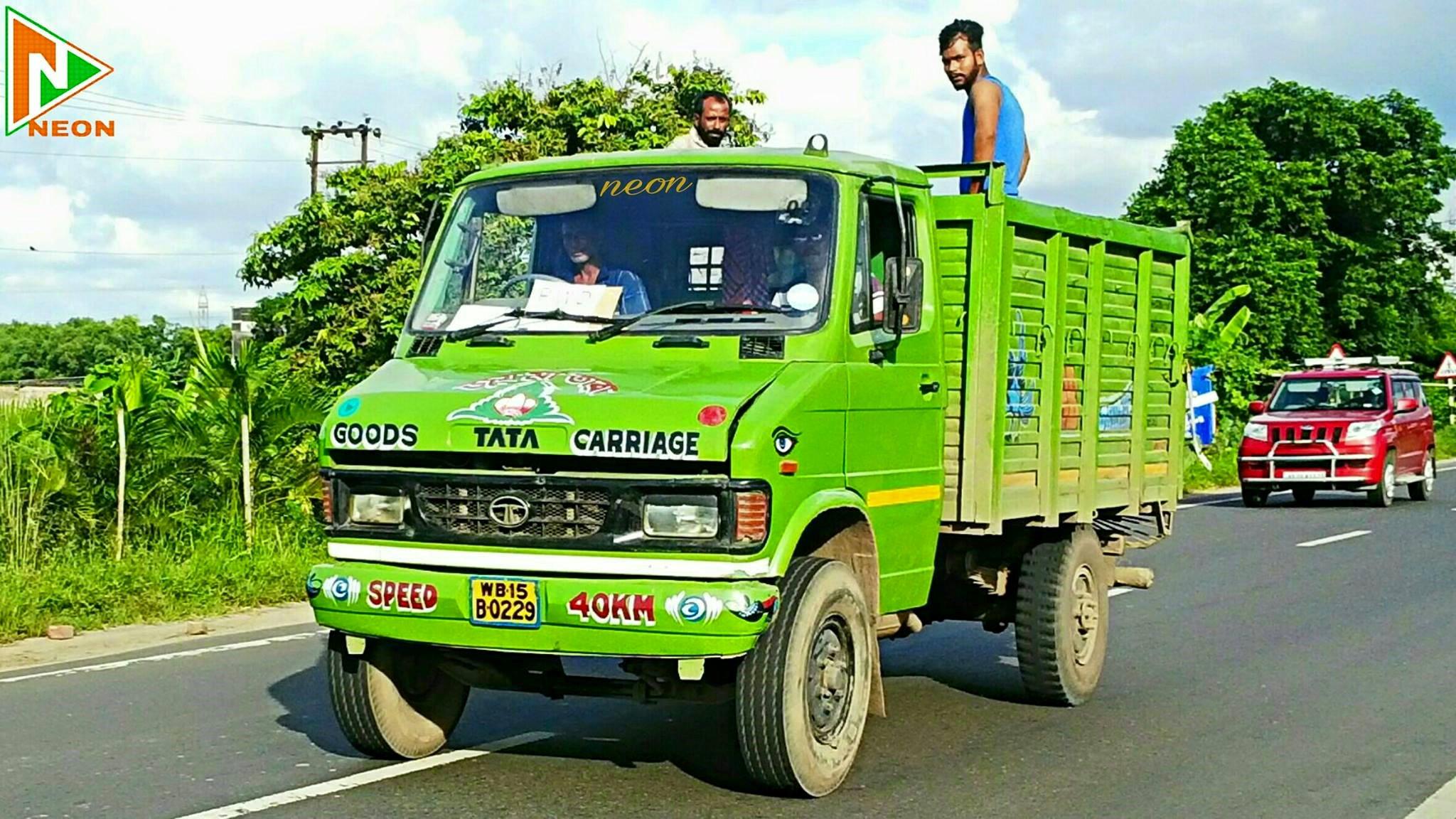 Tata-SFC-407-pickup-truck-