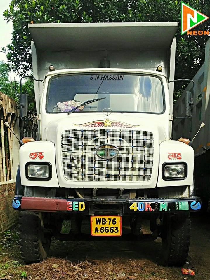 Tata-SK-1613-tipper-