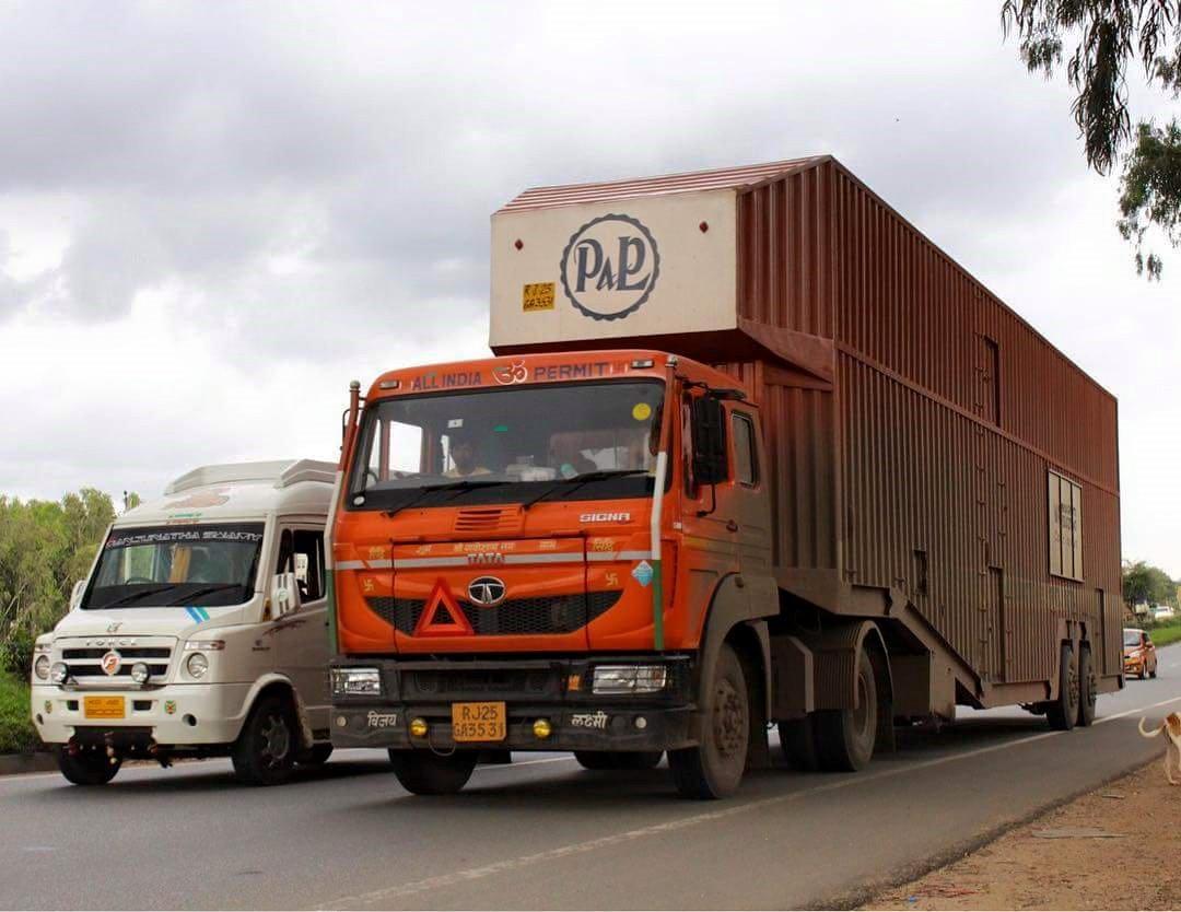 Tata-Signa-4018-India