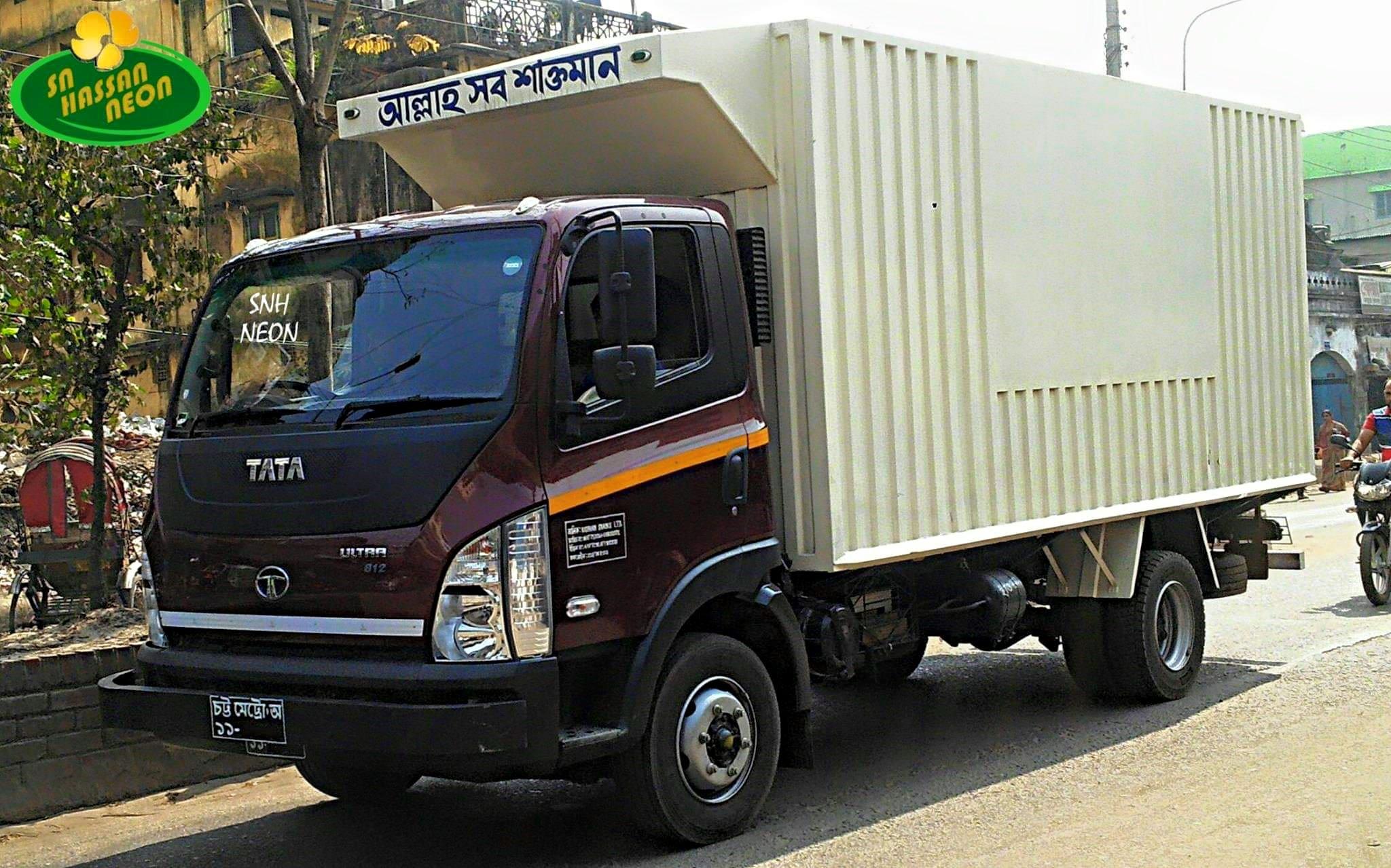 Tata-Ultra-812-