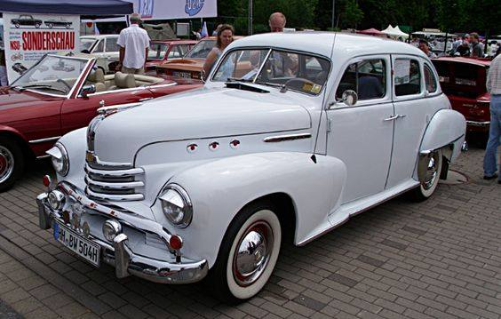 Opel-Kapitan-1951