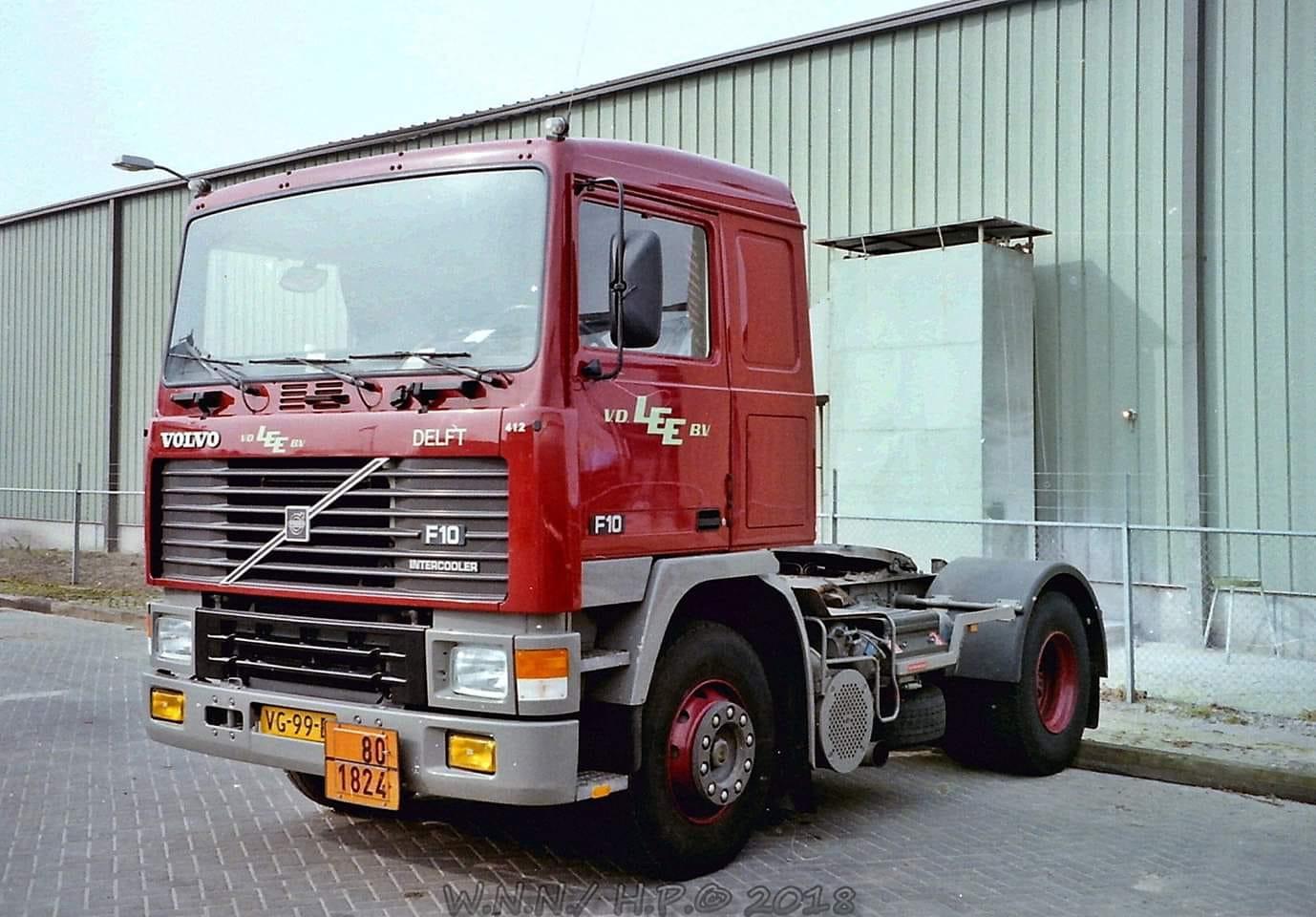Volvo-F10-chauffeur-Dicky-van-Hoorn-