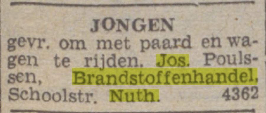 Poulsen-Brandstof-handel-Nuth
