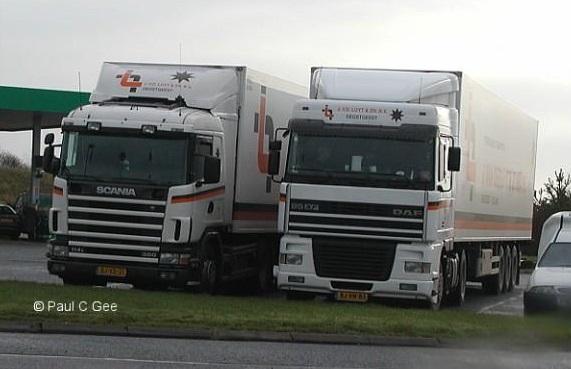 Scania-Daf-