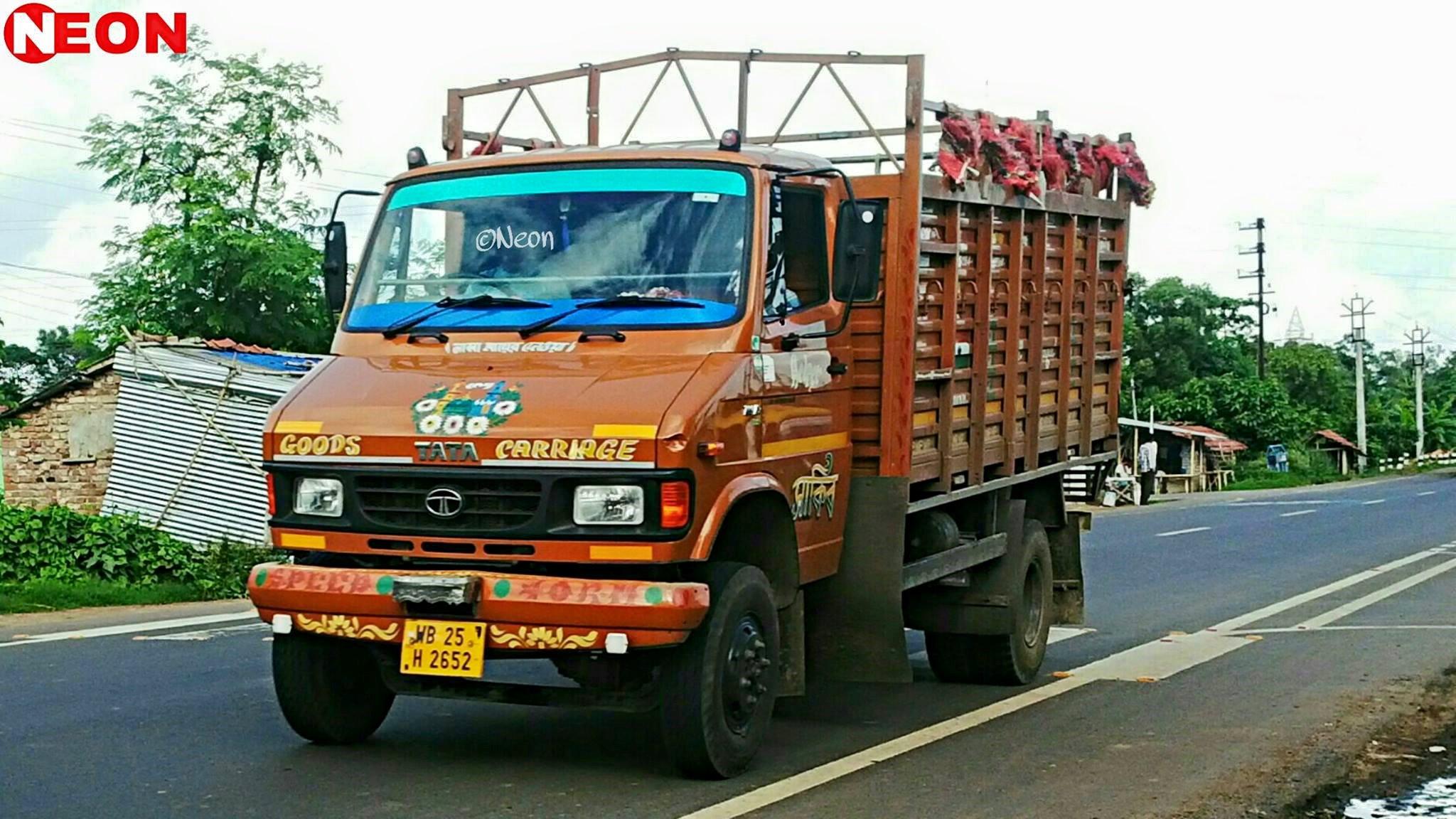 TATA-SFC-709-West-Bengal-India