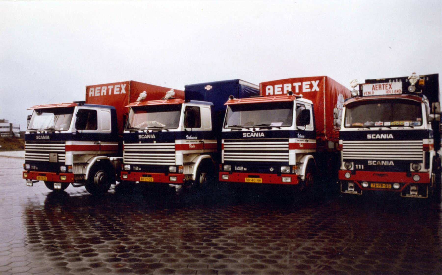 Aertex-Transport-Venlo