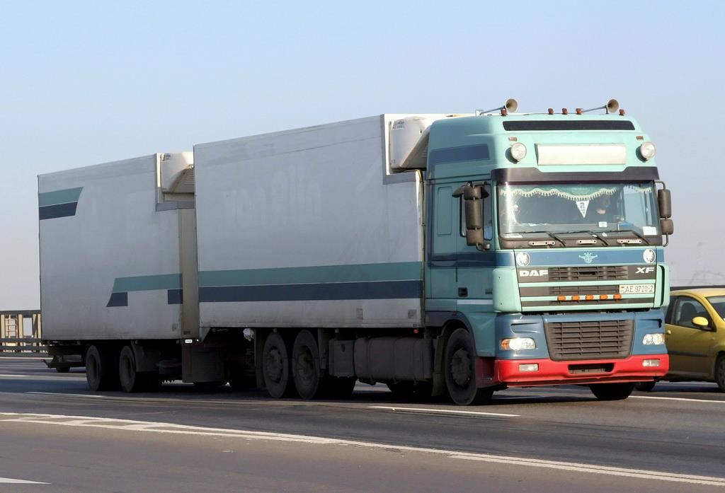 Wit-Rusland-Rijntrans