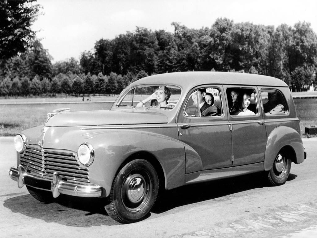 Peugeot-203-Familliale--1950-54--1