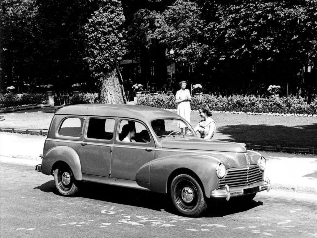Peugeot-203-Familliale--1950-54--2