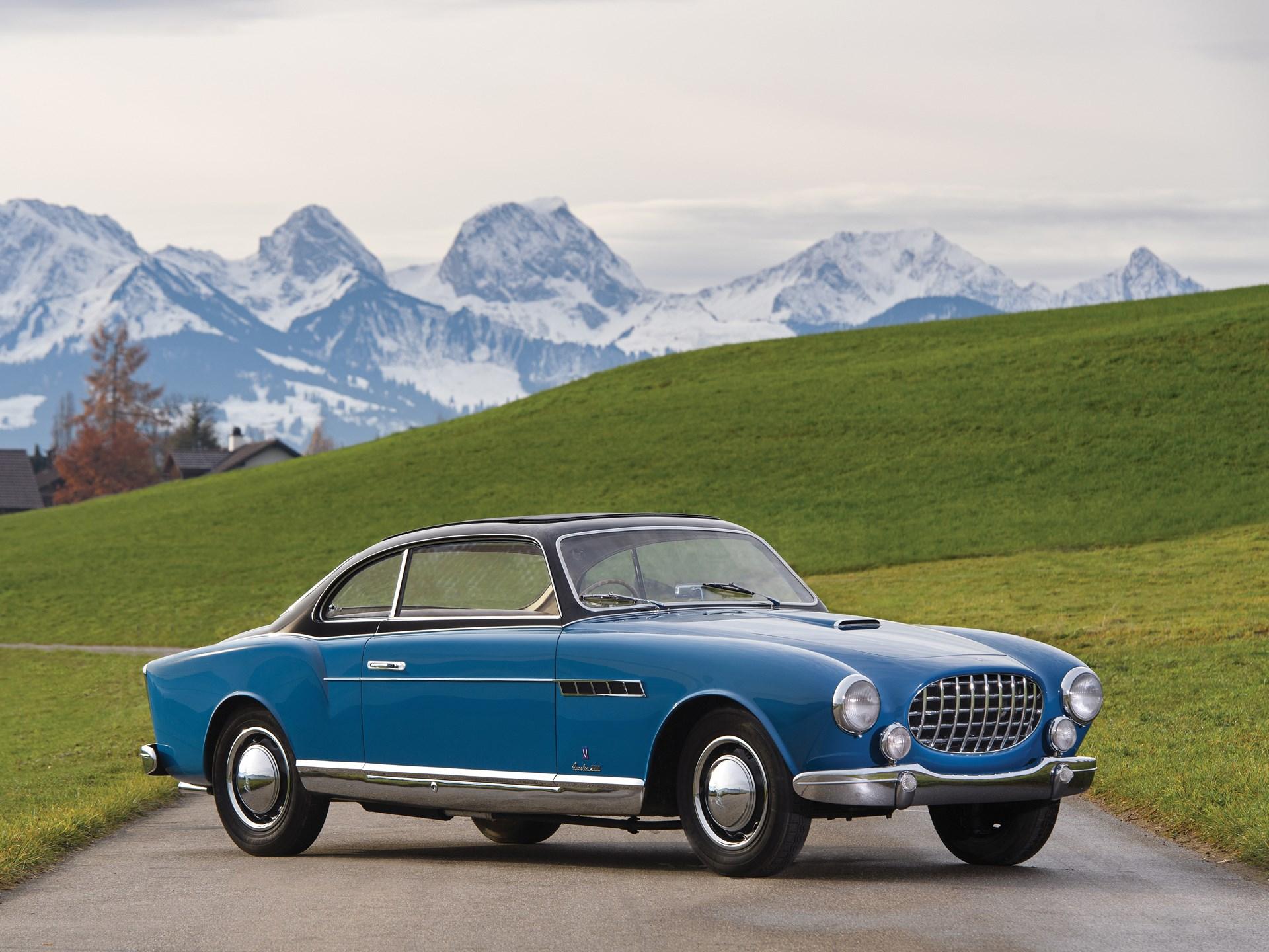Lancia-Aurelia-B52-Coupe-Vignale-1952-1