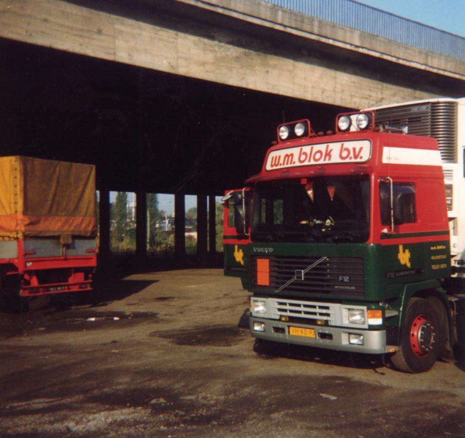 Jeroen-Raben-1990-Warschau-Douane-
