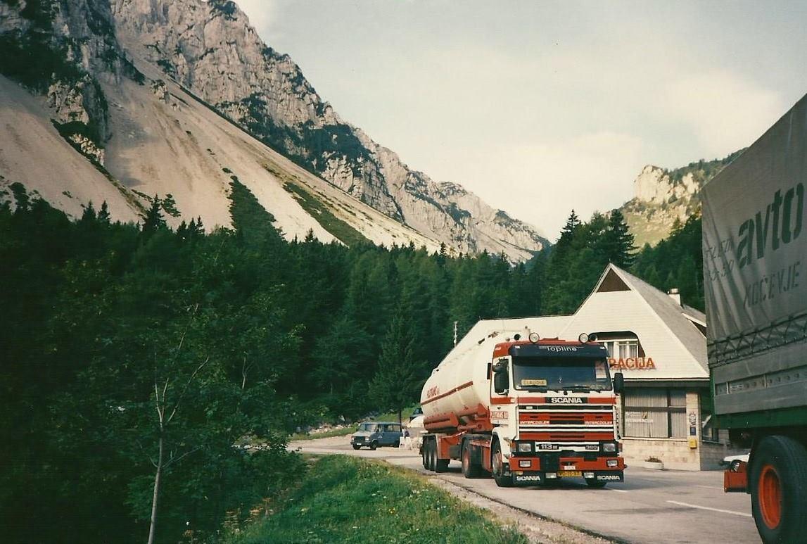 Loibl-Pass---Maurice-Liegeois-ca-1990-