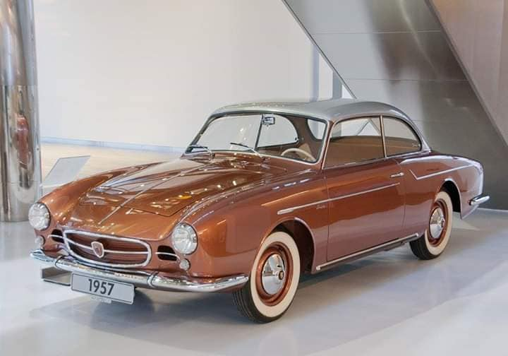 Beutler-Volkswagen-Porsche-Coupe-1957--1