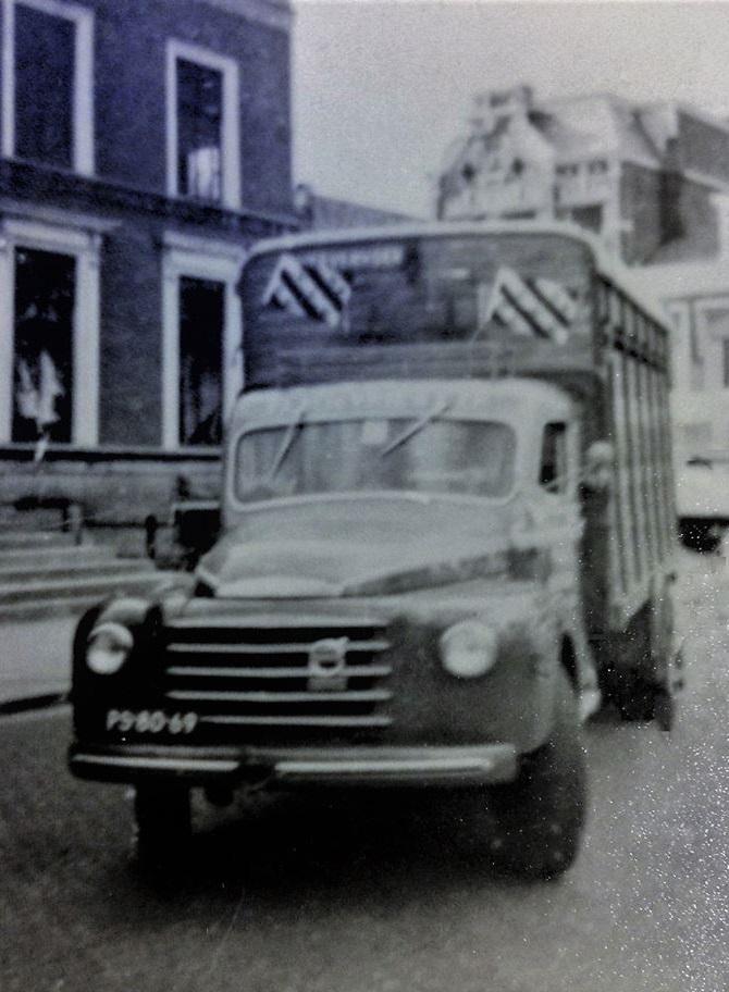chauffeur-Geert-de-Vries
