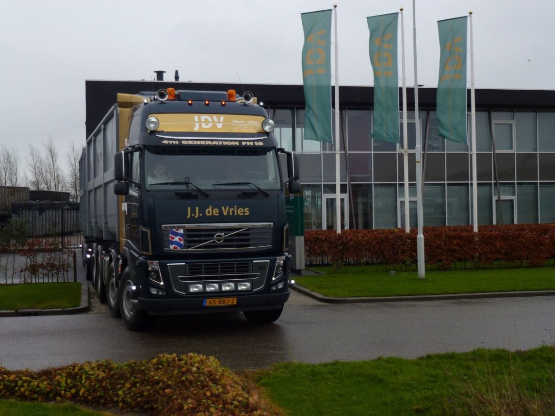 Volvo-met-wisselbakken