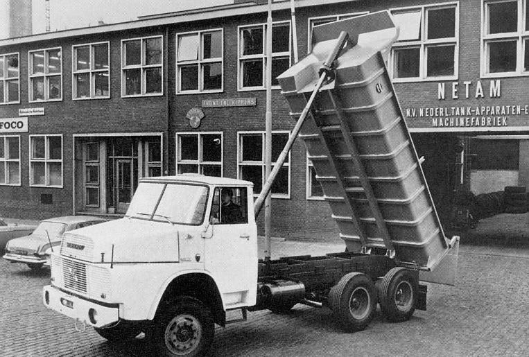 Henschel-met-enkel-lucht.-