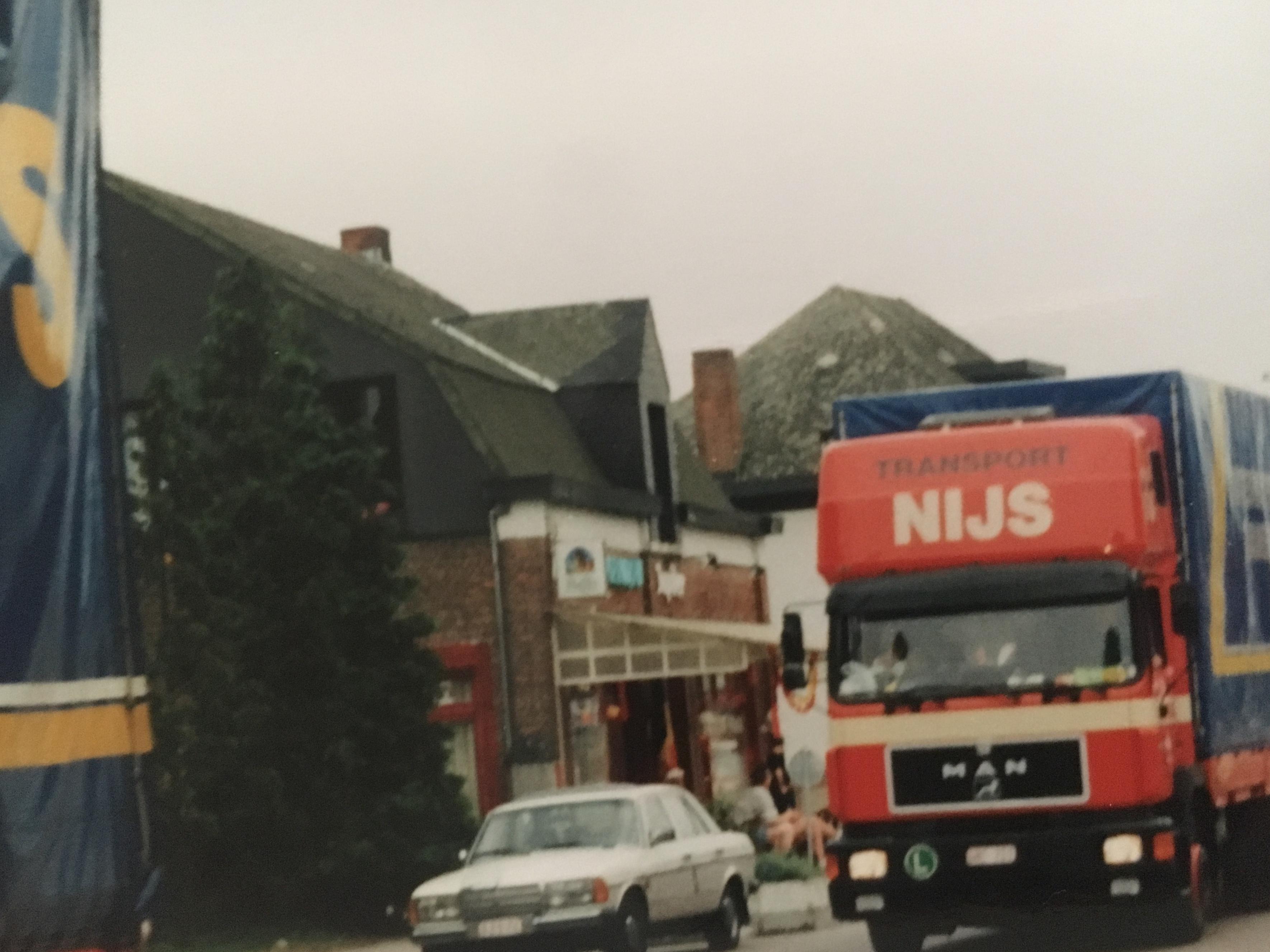 Frank-Didden-truckrun-Lommel-
